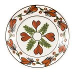 Farfurie_din_ceramica_de_Corund_-_floare_rosie_diametru_20_cm_FRONT.jpg