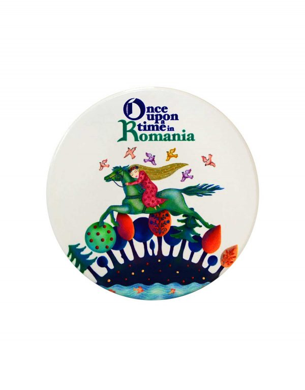 Suport_pahar_fetita_pe_cal_-_Once_Upon_a_Time_in_Romania_FRONT.jpg