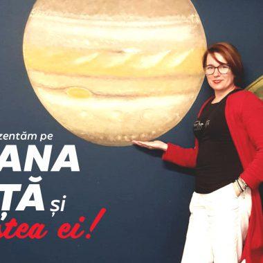 Diana Nita – Povestea ei