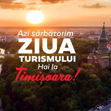 Ziua Mondiala a Turismului